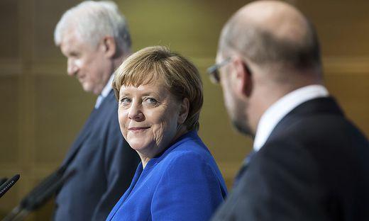 Berliner SPD-Spitze stellt sich gegen GroKo