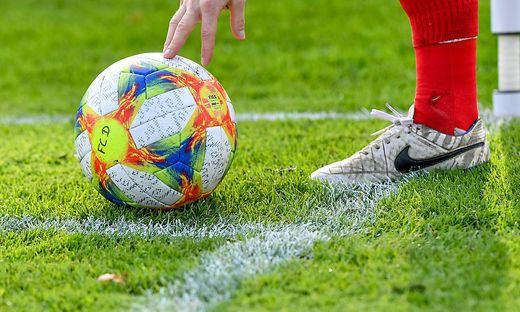 SOCCER - 2.Liga, Dornbirn vs Juniors OOE