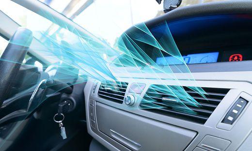 k hlen ohne kopfschmerzen so klimatisiert man das auto richtig. Black Bedroom Furniture Sets. Home Design Ideas