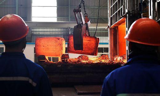 EU reicht wegen US-Zöllen Beschwerde bei WTO ein