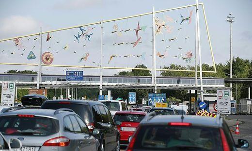 Am Wochenende rechnet man am Grenzübergang Spielfeld laut ÖAMTC mit zunehmendem Urlaubsverkehr