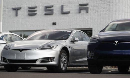 Das Tesla Model 3 wurde zum Verkaufsschlager