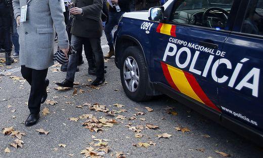 Superboss der ´Ndrangheta in Madrid gefasst
