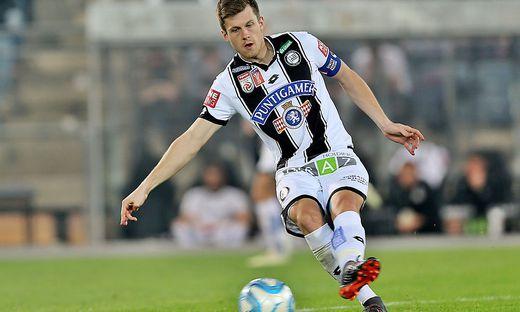 SOCCER - OEFB Cup, Sturm vs Rapid