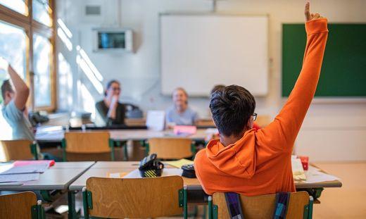 Sommerschule, NMS Ferlach