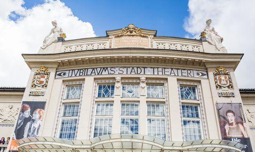 Hacker drangen in Computersystem des Stadtheaters ein