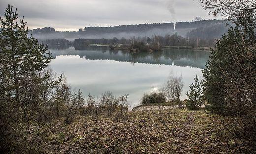 Wetter Silbersee Villach