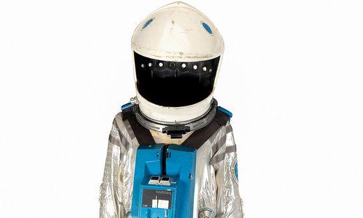 """Der Raumanzug aus """"2001: Odyssee im Weltraum"""" wird versteigert"""