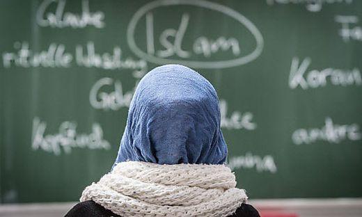 """""""Die Religion hatte unsere Schule im Griff"""""""