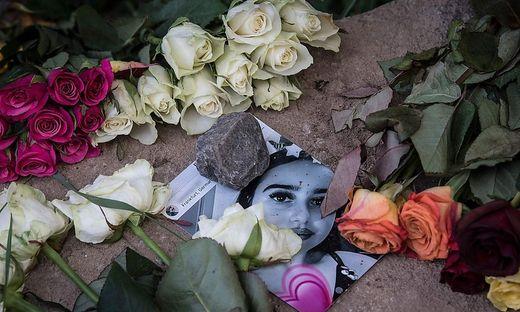 Fall Susanna: Kann Ali Bashar womöglich wieder frei kommen?
