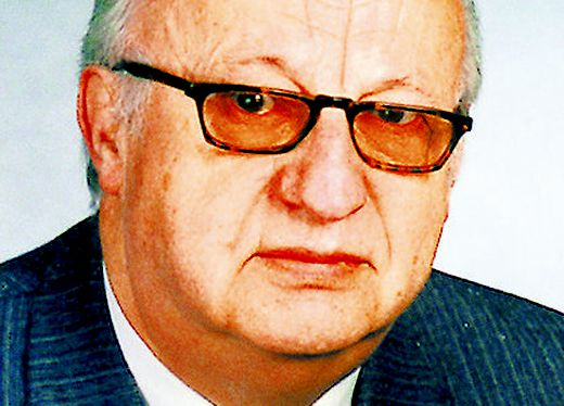 Professor Valentin Zsifkovits