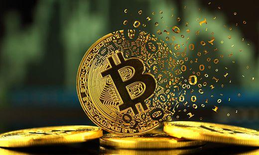 Eine zentrale Frage im 21. Jahrhundert werde für alle Regierungen der Umgang mit digitalen Währungen sein, meint Blümel