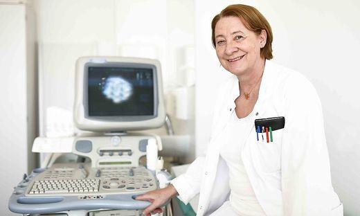 Elisabeth Isak leitet jetzt die Onkologische Rehabilitation im Humanomed Zentrum Althofen