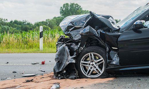 Die Zahl der tödlichen Verkehrsunfälle ist zurückgegangen