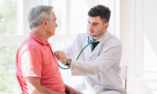 Arztemangel setzt den Landgemeinden zu