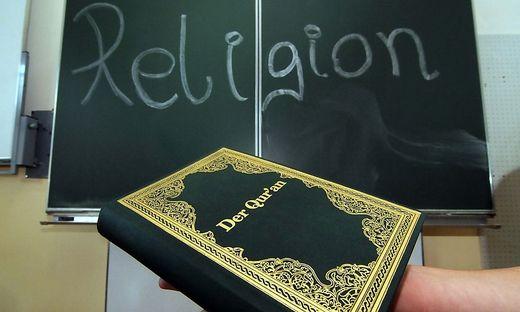 Vor allem in städtischen Schulen ist Religionsunterricht für muslimische Kinder verbreitet