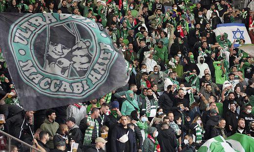 Empörung nach Antisemitismus-Vorfall bei Fußball-Spiel