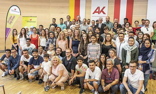 Kaerntner Volkshochschule - Pflichtschulabschluss - Juli 2019
