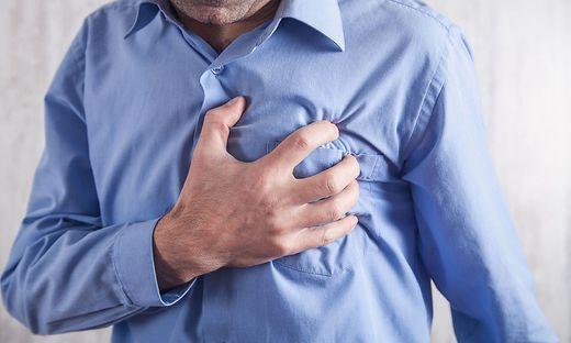Mehr Todesfälle durch Herzinfarkte im Lockdown