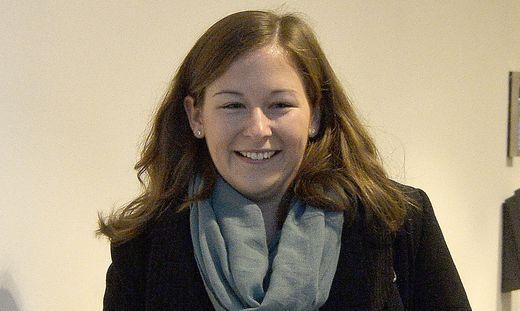 "Claudia Plakolm (26): ""Die JVP steht hinter Sebastian Kurz"""