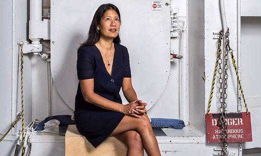Ausnahme-Ingenieurin MiMi Aung