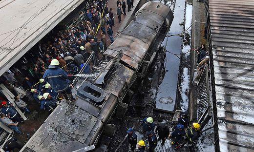 20 Menschen starben bei dem Unglück
