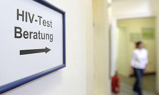 Das Opfer fand noch nicht den Mut, sich einem HIV-Test zu unterziehen