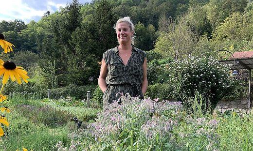 Interview: Starköchin Ana Roš will keine Veganer als Gäste