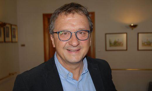 Ex-SPÖ-Landesgeschäftsführer Anton Vukan wurde aus der Partei ausgeschlossen.