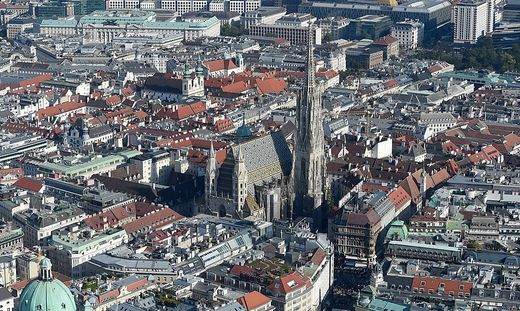 Wien: Drehscheibe des Steuerfluchtkarusells?