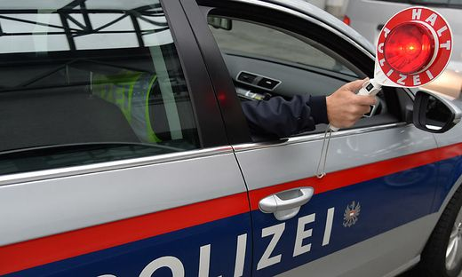Die Polizei führte einen 24-stündigen Kontrollschwerpunkt durch