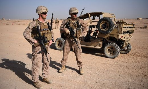 FILES-AFGHANISTAN-US-CONFLICT-TROOPS