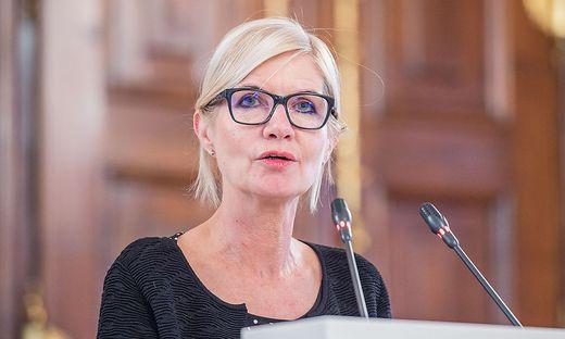 Gabi Kolar, SPÖ