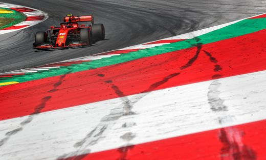 FORMULA 1 - GP of Austria 2019