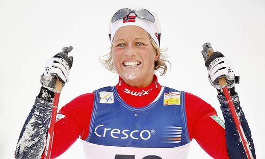Olympiasiegerin Vibeke Skofterud tödlich verunglückt