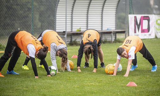 Kinder und Jugendliche, deren Eltern ein geringes Einkommen haben, können kostenlos bei Vereinen trainieren