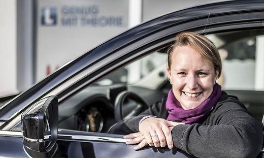 Beruf und Bildung - Irene Weiss Fahrschule Weiss - Sankt Veit Dezember 2018