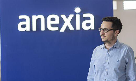 Interview Anexia