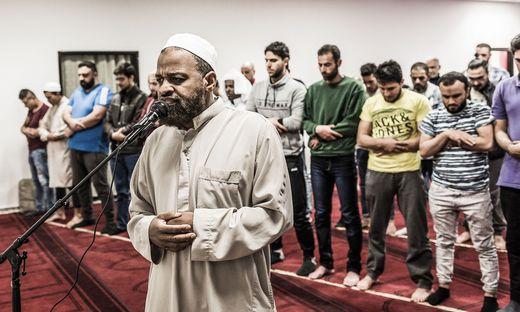 Fastengebet mit der muslimischen Gemeinschaft Klagenfurt St. Ruprecht