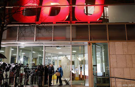 SPD verlangt Klarheit beim Familiennachzug bis Dienstagabend