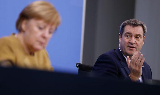 Welche Richtung wird die Union in der Zeit nach Merkel einschlagen?