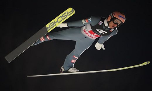 Stefan Kraft will der Konkurrenz wieder davon fliegen