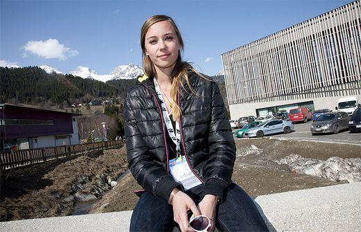 Laura Hirscher