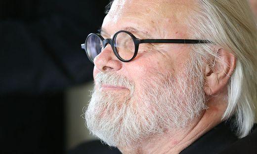 Gerhard Roth: Architekt des Rätselhaften