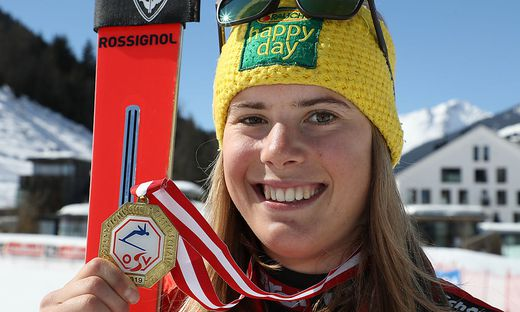 ALPINE SKIING - AUT Championships