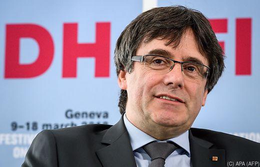 Ehemaliger Regionalpräsident Kataloniens Puigdemont in Deutschland festgenommen - und wieder freigelassen?