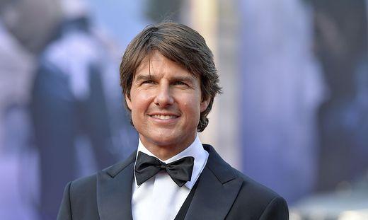 Nun Ist Es Fix Tom Cruise übernimmt Hauptrolle In Die Mumie
