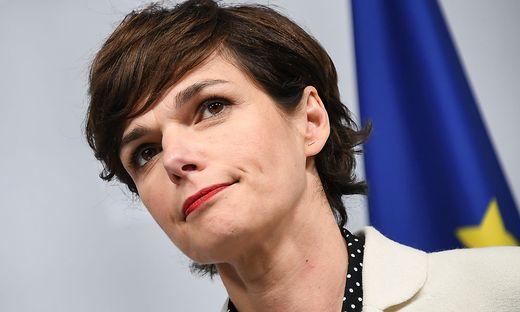 Rendi-Wagner erklärt SPÖ-Personaldebatte für beendet