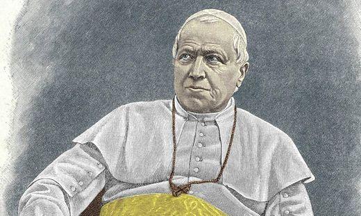 Ein Pontifex im Gewitter der Zeit: Pius IX. prägte das Papsttum tief