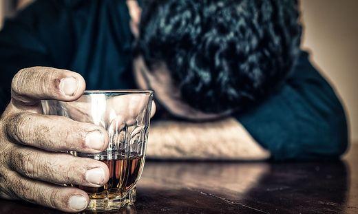 Nach Alkohol Riechen Ohne Getrunken Haben